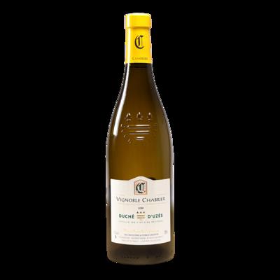 Vignoble Chabrier - AOP Duché d'Uzès 2020