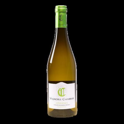 Vignoble Chabrier - IGP Cévennes Blanc