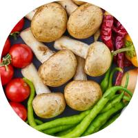 Image de la categorie Légumes de Laurent Primeurs