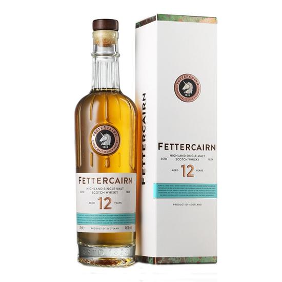 Whisky - Fettercairn 12 ans