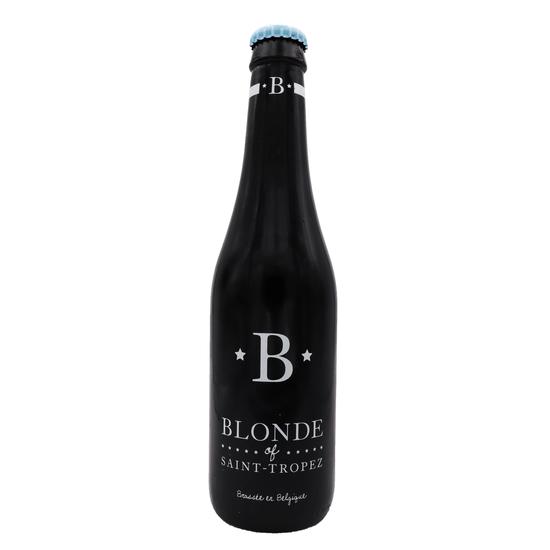 Blonde of St Tropez La Nouvelle B