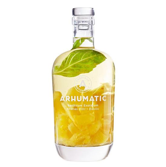 Rhum - Arhumatic Ananas Rôti Basilic