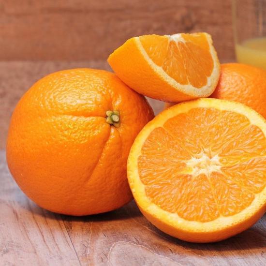 Orange jus Maltaise TUN