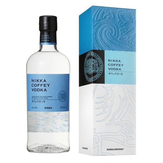 Vodka - Nikka Coffey