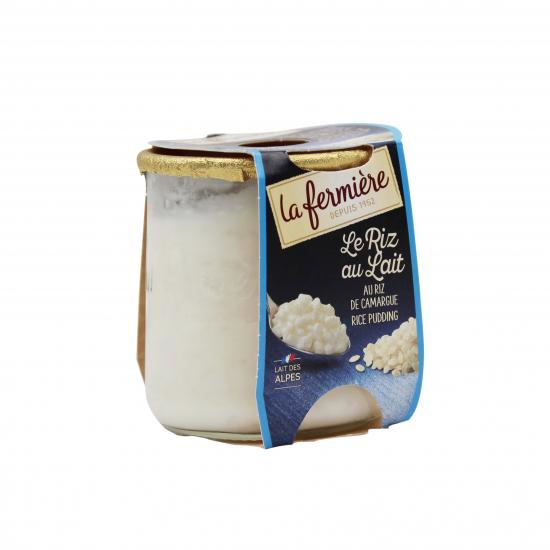 Yaourt La Fermière