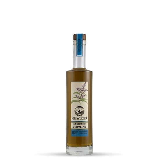 Liqueur Verveine Bio