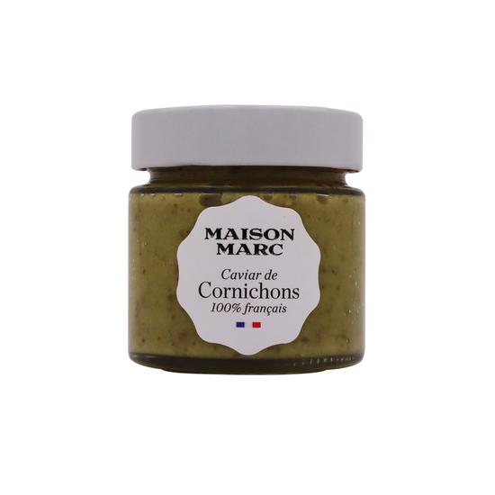 Caviar de Cornichon