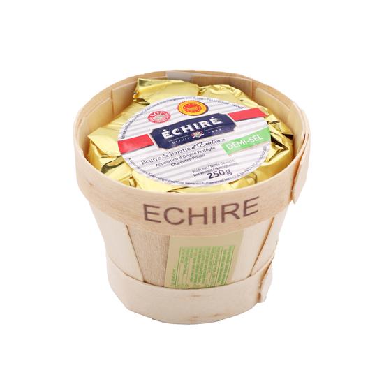 Beurre d'Echiré Demi-Sel