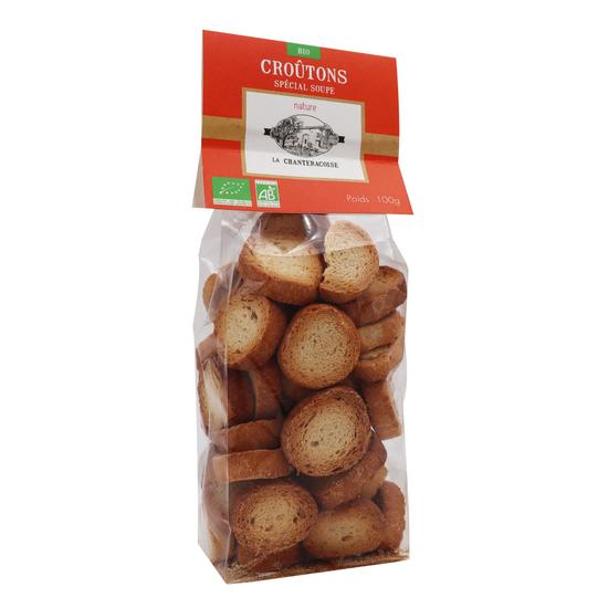 Croutons - Chanteracoise