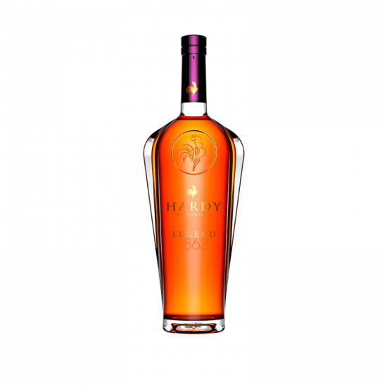 Cognac Hardy Legend 1863