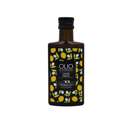 Huile d'Olive Muraglia parfumées