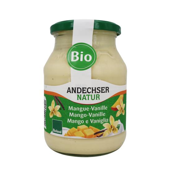 Anderscher mangue - vanille