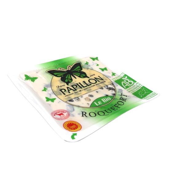 Roquefort Papillon Bio