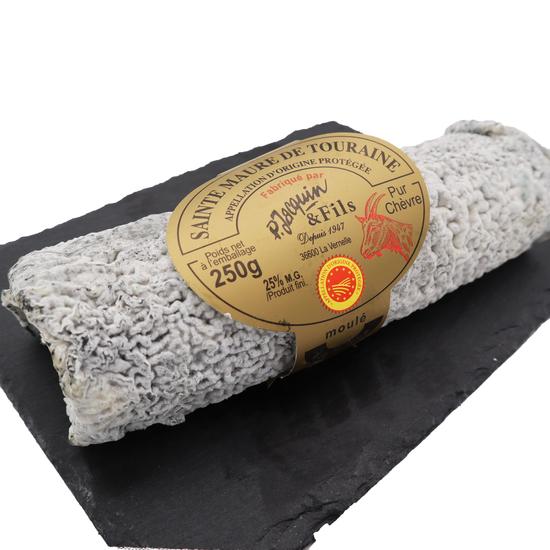 Chèvre - Ste Maure de Touraine