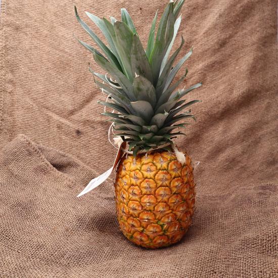 Ananas avion GHA