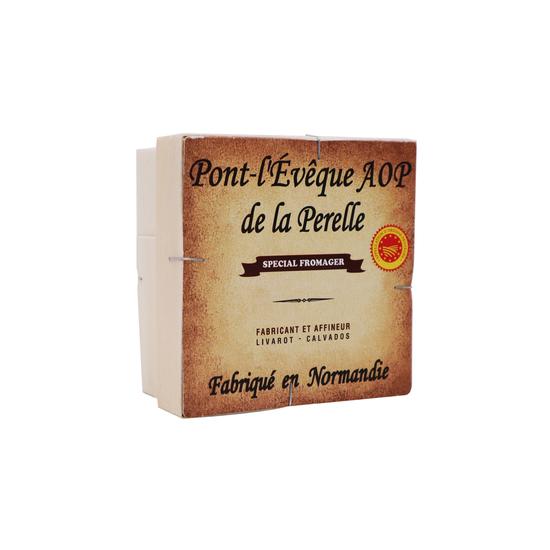 Vache - Petit Pont-l'Evêque