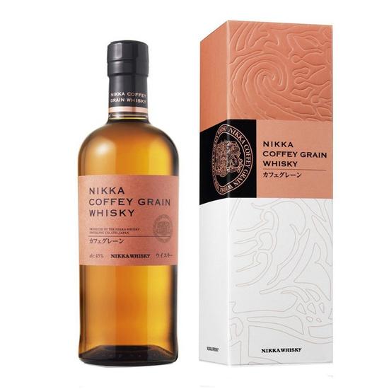 Whisky - NIKKA Coffey Grain
