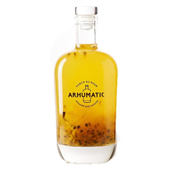 Whisky - Arhumatic Passion Vanille