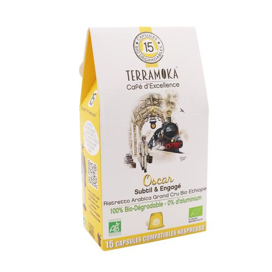 Café Terramoka Nespresso
