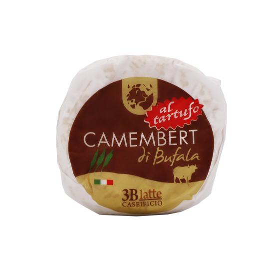 Camembert Di Buffala Truffe