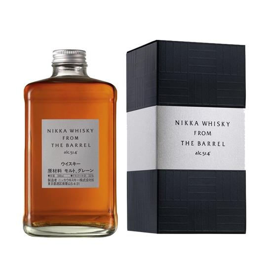 Whisky - Nikka From The Barrel