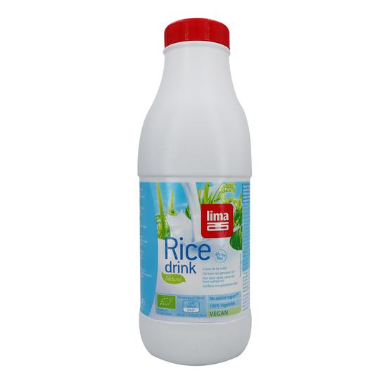 Boisson de riz