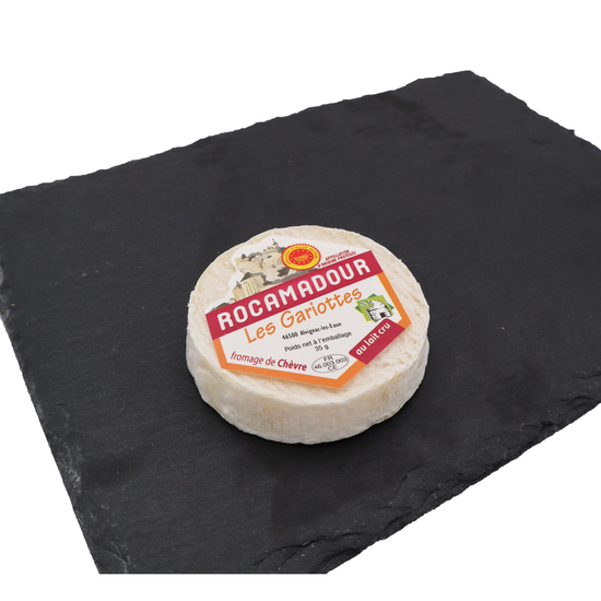 Chèvre - Rocamadour