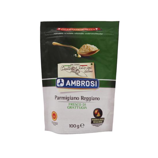 Parmesan Reggiano Rapé