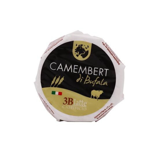 Camembert Di Buffala