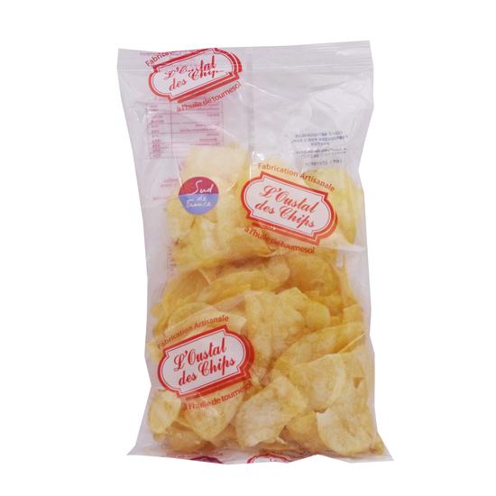 Chips Oustal