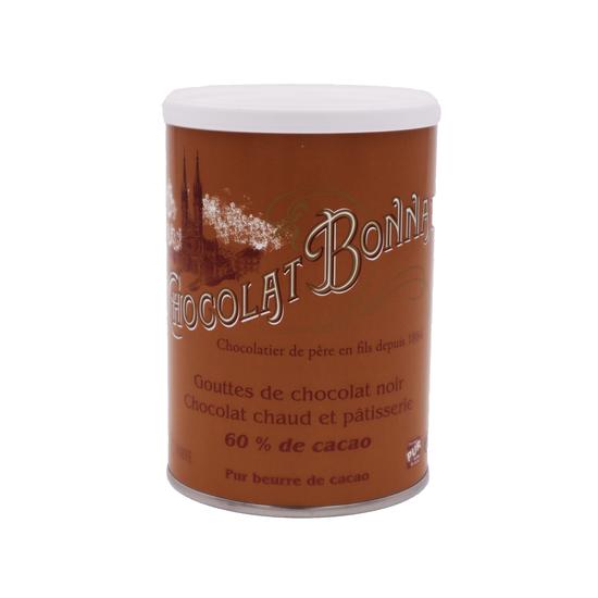 Chocolat en Goutte 60% Cacao