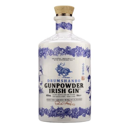 Gin - Drumshanbo Gunpowder Ceramic
