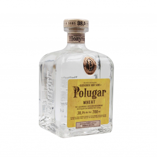 Vodka Polugar