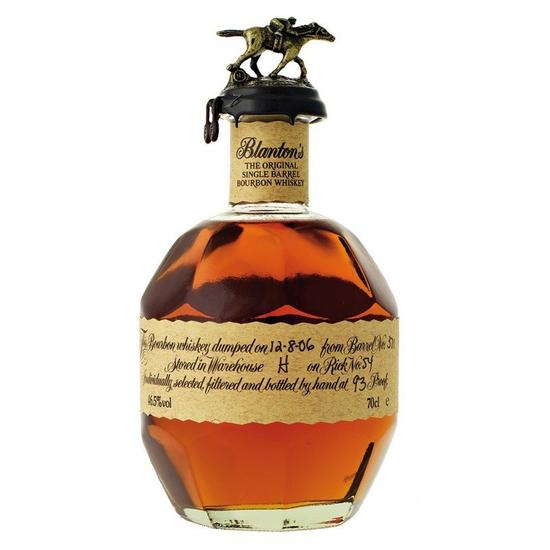 Whisky - Blanton's Original