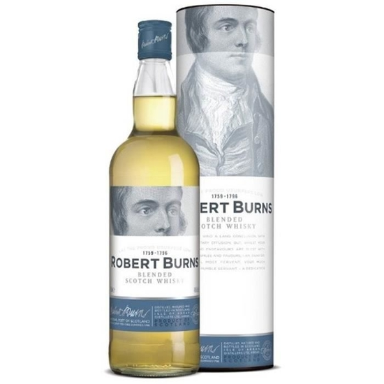 Whisky - Robert Burns