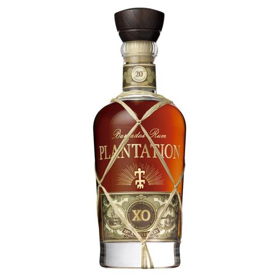 Rhum - Plantation Rum XO 20th Anniversary