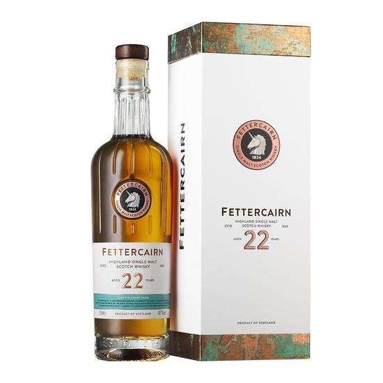 Whisky - Fettercairn 22 ans