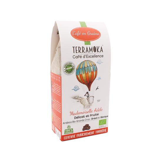 Café Terramoka Grain