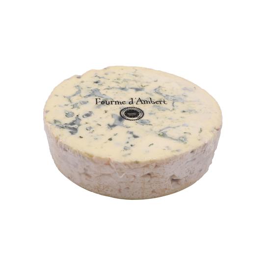 Vache - Fourme d'Ambert