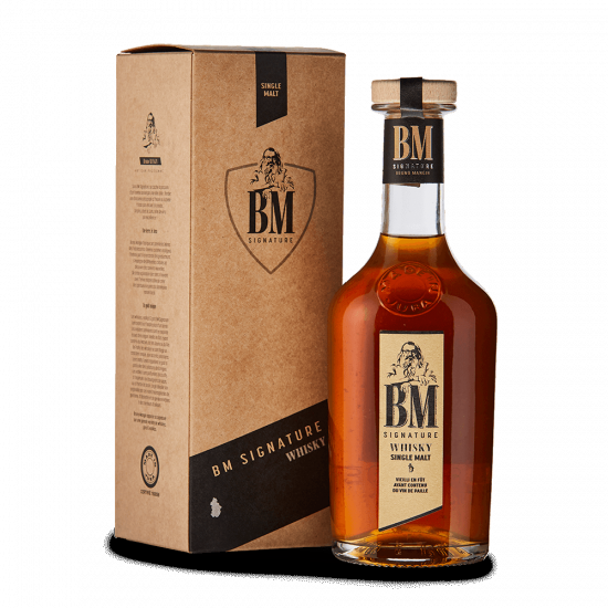 Whisky BM SIGNATURE