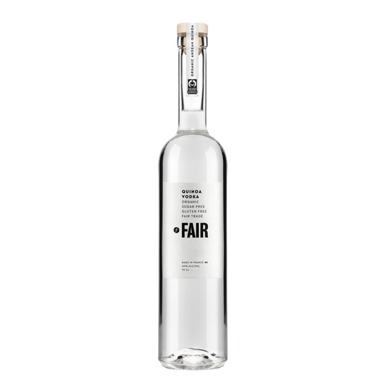 Vodka - Fair Quinoa Bio