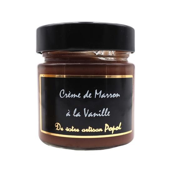 Crème de Marron - Vanille