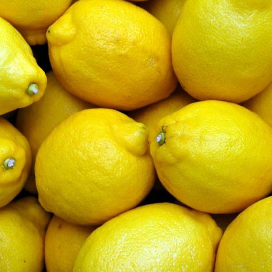 Citron feuille ITA
