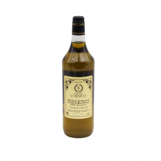 Huile d'Olive Baux de Provence