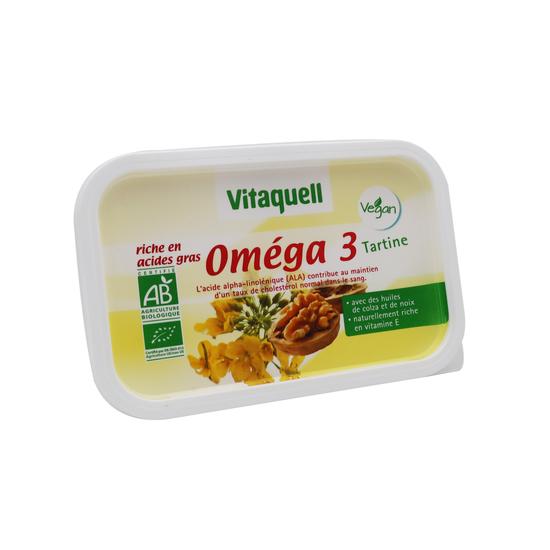 Vitaquell tartine omega 3