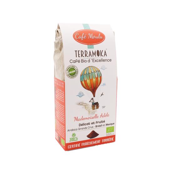 Café Terramoka Moulu