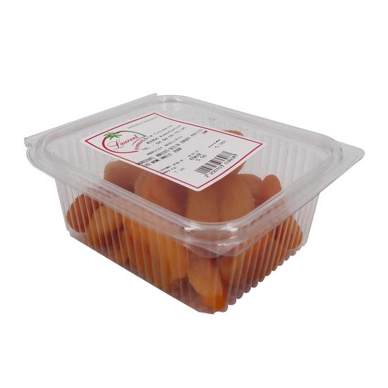 Abricots moelleux sec