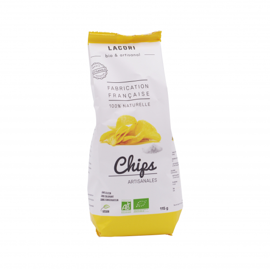 Chips Bio & Artisanal