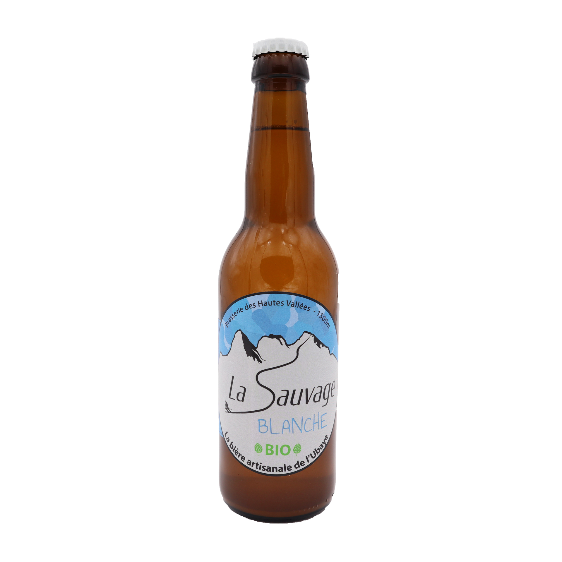 Bière des Hautes Vallées